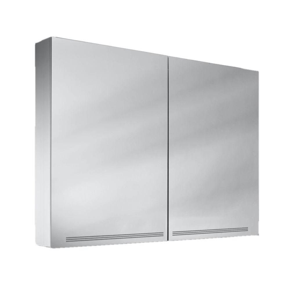 Schneider GRACELINE Spiegelschrank mit 2 Türen   116.100.02.50