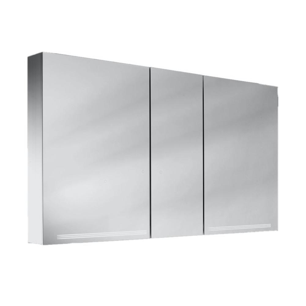 Schneider GRACELINE Spiegelschrank mit 3 Türen   116.130.02.50