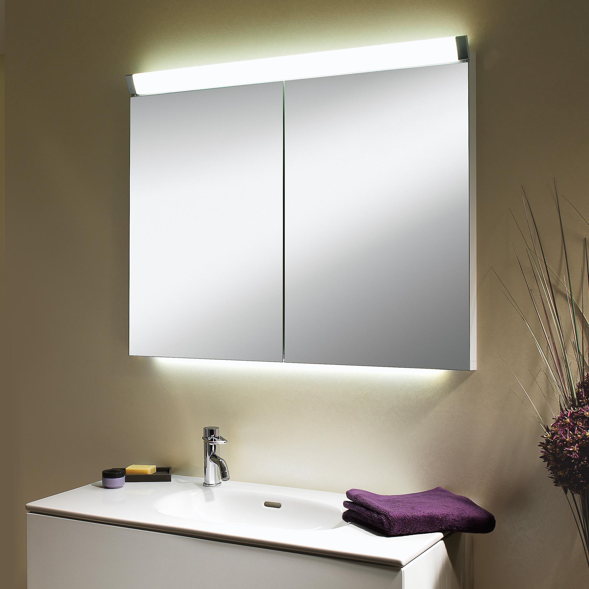 Paliline spiegelschrank