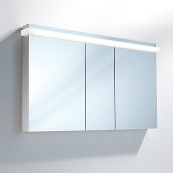 Schneider TAIKALINE Spiegelschrank mit 3 Türen   158.130.02.50