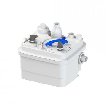 SFA Sanibroy ® SaniCubic 1 WP Hochleistungs-Hebeanlage