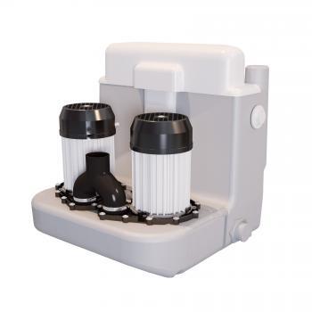 SFA Sanicom ® 2 Pro Schmutzwasserhebeanlage