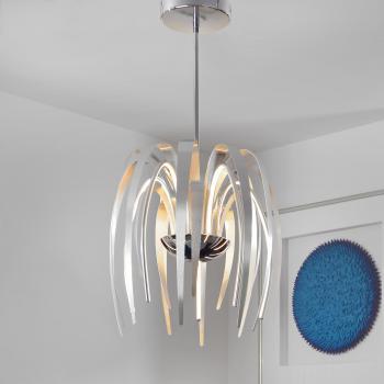 Sompex Leave LED Pendelleuchte
