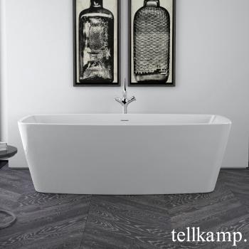 Tellkamp Arte freistehende Badewanne