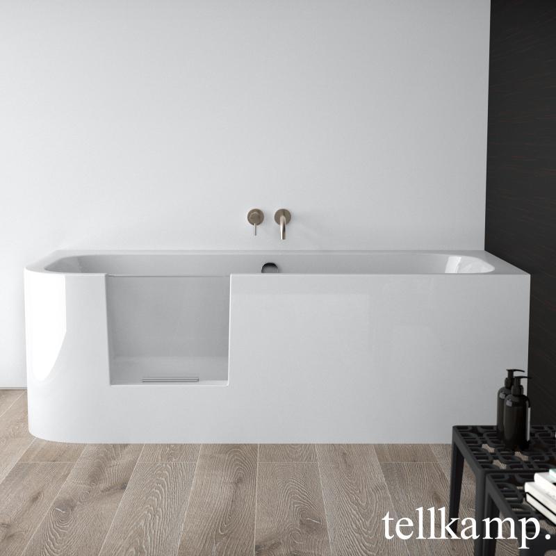tellkamp badewanne. Black Bedroom Furniture Sets. Home Design Ideas