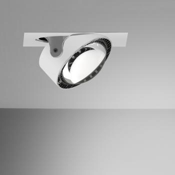 Top Light Puk Inside LED Einbauleuchte, 1-flammig, ohne Zubehör