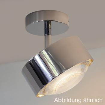Top Light Puk Maxx Turn Downlight Deckenleuchte