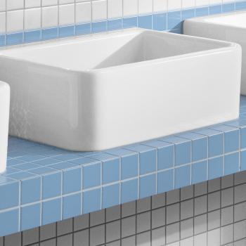Ausgussbecken für die Waschküche preisgünstig - Emero.de