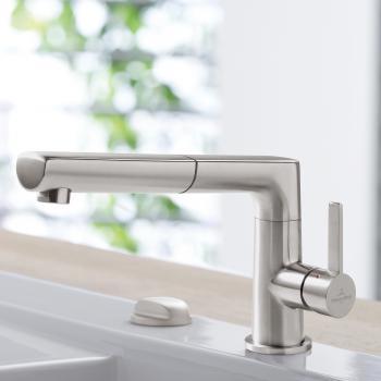 Küchenarmaturen » Wasserhahn für die Küche kaufen - Emero.de