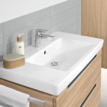 Waschtisch weiß  Waschtisch kaufen » Marken-Waschbecken -68% günstiger - EMERO