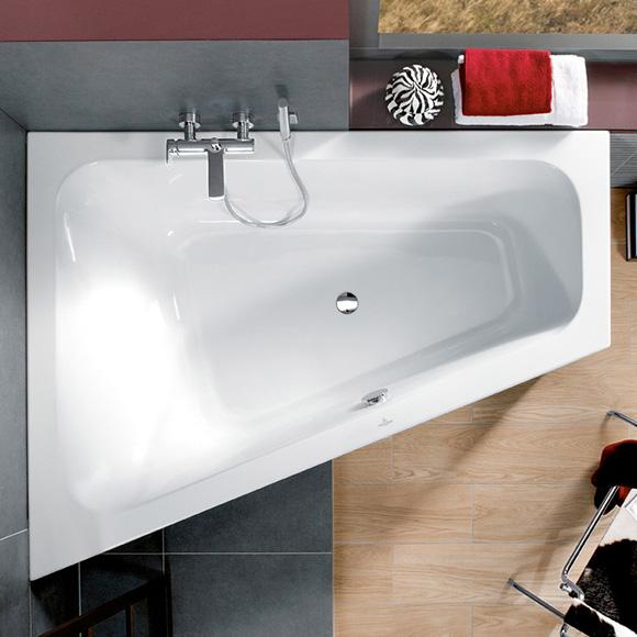 Badewanne  Badewanne kaufen » Marken-Wannen bis -65% günstiger - Emero.de