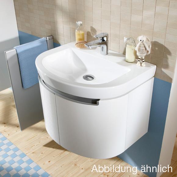 villeroy boch subway 2 0 waschtischunterschrank mit 2 t ren front terra matt korpus terra. Black Bedroom Furniture Sets. Home Design Ideas